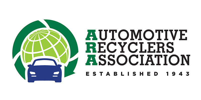 Butler Auto Recycling Automotive Recyclers Association logo