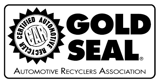 Butler Auto Recycling Automotive Recyclers Association white