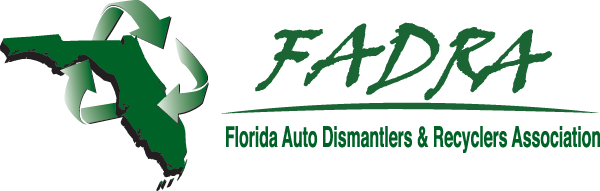 Florida Automotive Dismantlers and Recyclers Association Butler's Auto Recycling