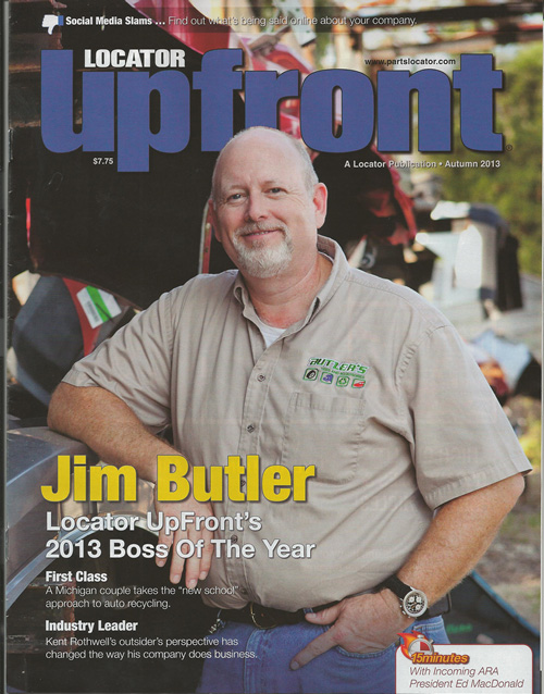 Butler-Auto-Recycling-Jim-Butler-Awarded-Boss-of-the-Year-by-Locator-UpFront
