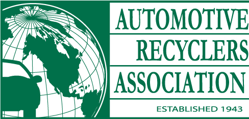 Butler Auto Recycling certified ara green