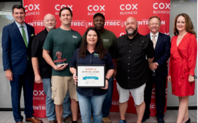 Butler Auto Recycling Recognized as Pensacola Small Business of the Year
